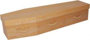 Light Oak Woodgrain