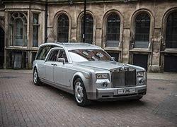 Rolls- Royce Phantom