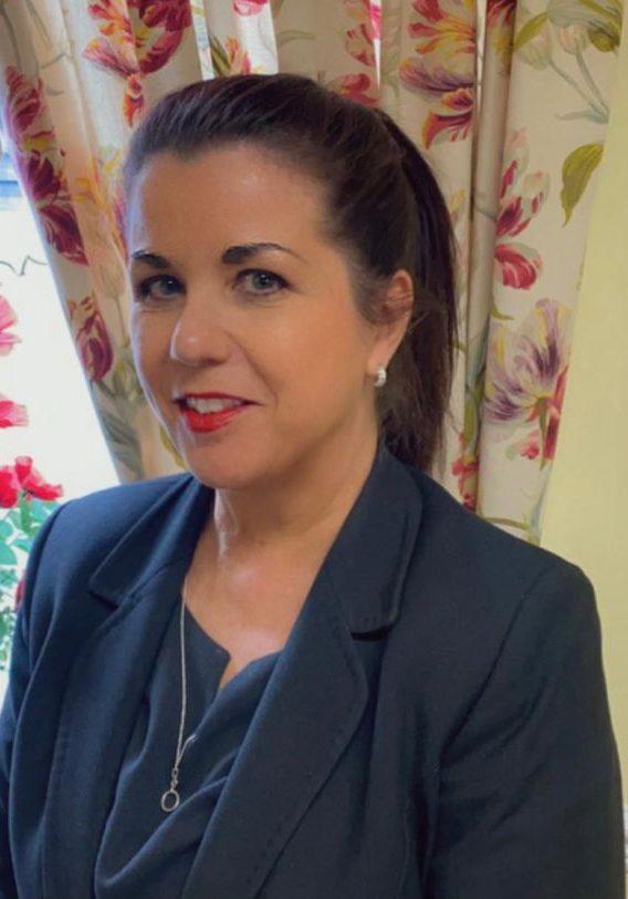 Lynne Banson - Funeral Arranger (Kings Lynn)