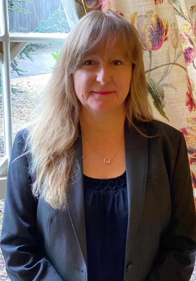 Sarah Anderson - Funeral Arranger (Wisbech)